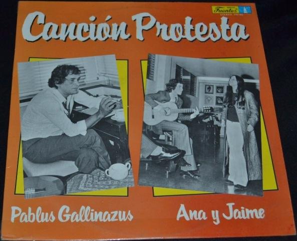 CANCION PROTESTA-A