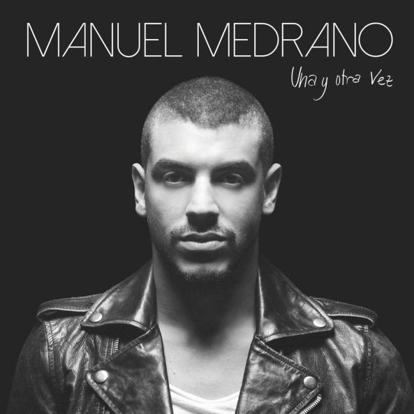 MANUEL MEDRANO CD-1